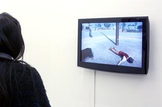 Exposition de groupe, Galerie Plateforme Paris