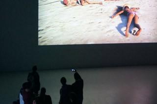 Exposition de groupe. Milan.